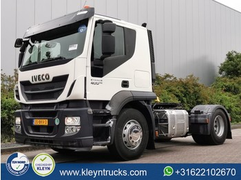 Dragbil Iveco AS440S40 STRALIS euro 6 6685 kg empty