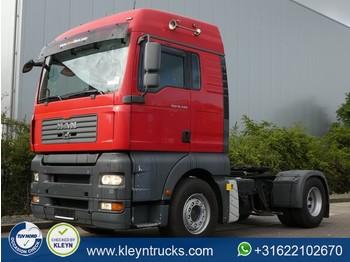 Dragbil MAN 18.440 xlx pto german truck