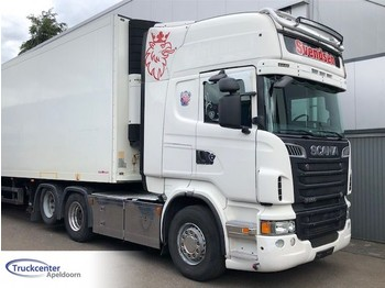 Scania R560 V8, Euro 5, Hydrauliek, Retarder, Truckcenter Apeldoorn - dragbil