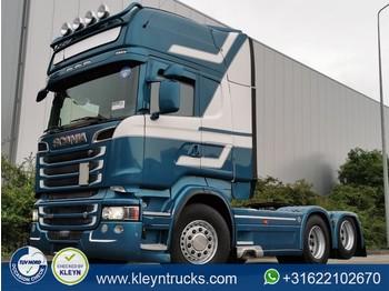 Dragbil Scania R580 tl 6x2 ret. 358 dkm