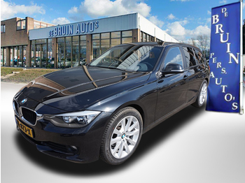 BMW 3 Serie Touring 320 D 135 Kw 183 Pk EXECUTIVE AUTM. NAVI - автомобил
