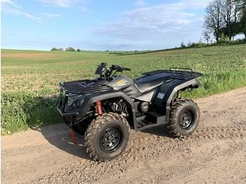 Unknown Keeway ATV GTX 300 - сетеренско возило/ квад