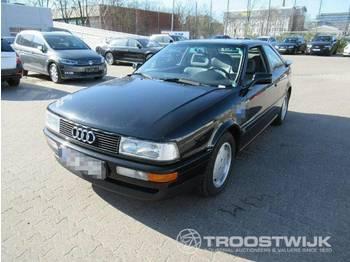 Audi Coupe (Typ 89) - лек автомобил