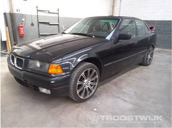 BMW 316i BAUR cabriolet U9 - лек автомобил
