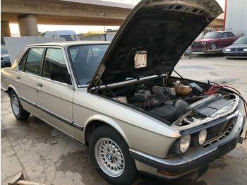BMW 524TD  E28 Klima  - лек автомобил