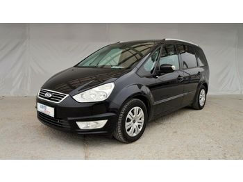 Лек автомобил Ford Galaxy 2.0TDCi /120kW 7 sitze/auto.klima/navi