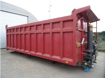HYVA SKB0803 Kipper bucket 32m3 NEW - лек автомобил