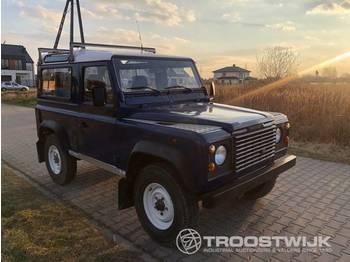 Land Rover Defender LD 90 HT - лек автомобил