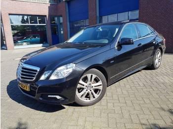 Лек автомобил Mercedes Benz E 300 CDI V6 Avant Garde