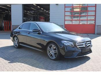 Mercedes-Benz E-Klasse E220 D 220 D AMG widescreen - лек автомобил