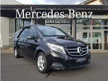 Лек автомобил Mercedes-Benz V 250 d E AVA 8Sitze Stdheiz 360°Kamera el Tür