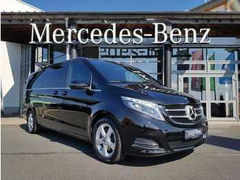 Лек автомобил Mercedes-Benz V 250 d E AVA 8 Sitze Stdheiz LED COMAND 360°