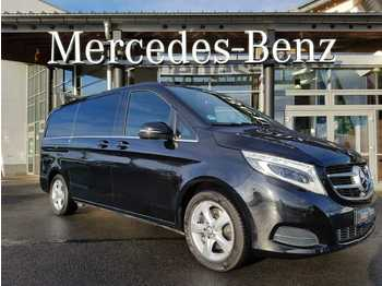 Лек автомобил Mercedes-Benz V 250 d L AVA 7 Sitze Stdheiz 360°Kamera elTür