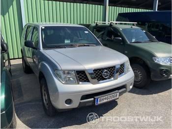 Лек автомобил Nissan Nissan Pathfinder R51/C/C04