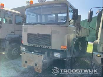 ÖAF 19-240 FA - лек автомобил