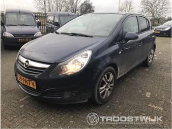 Opel Corsa SD - лек автомобил