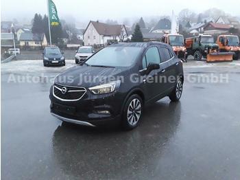 Opel Mokka X 120 Jahre Start/Stop  - лек автомобил