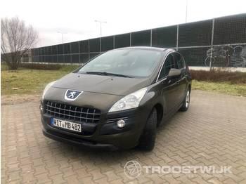 Peugeot 3008 1.6 HDI - лек автомобил