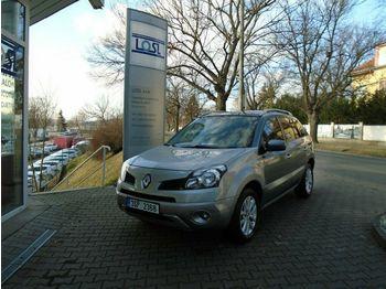 Renault 2.0 CRDI  - лек автомобил