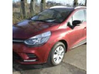 Renault Clio - лек автомобил