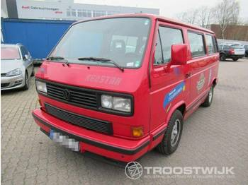 VW 253 / Redstar - лек автомобил