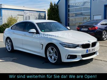 BMW 440i Gran Coupé M Paket Digital Tacho Garant LED  - легковой автомобиль
