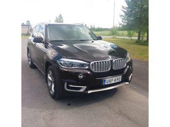 Легковой автомобиль BMW X5 Xdrive