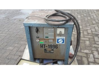 12 volt acculader - drugi stroj