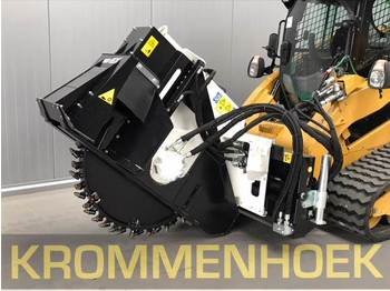 Simex T450 Wheel saw | NEW - asfaldimasin