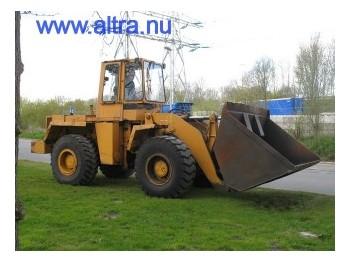 Faun 1310 - buldooser