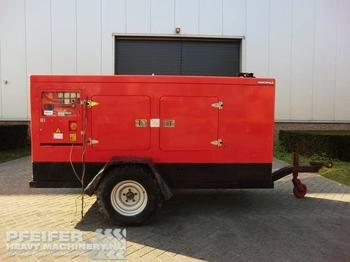 Himoinsa HIW100 Diesel 100kVA - ehitusseade