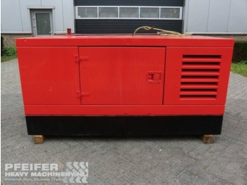 Himoinsa HIW-015 Diesel 15kVA - ehitusseade
