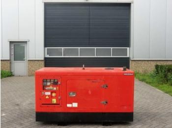 Himoinsa HIW-030 Diesel 30kVA - ehitusseade