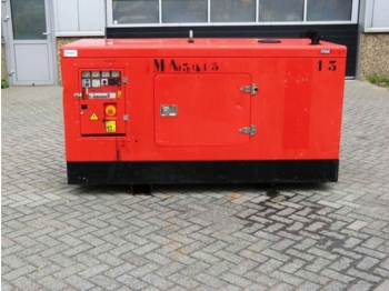 Himoinsa HIW-040 Diesel 40kVA - ehitusseade