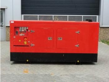 Himoinsa HIW-100 Diesel, 100KVA - ehitusseade