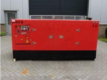 Himoinsa HIW-100 Diesel 100kVA - ehitusseade