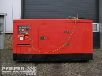 Himoinsa HPW-45 Diesel 45kVA - ehitusseade