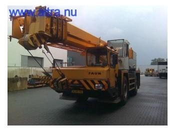 Faun RTF 30-2 4x4x4, 30 ton - ehitusmasinad