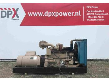 Generaatorikomplekt Cummins KT-1150-G - 310 kVA Generator - DPX-11935