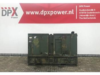Generaatorikomplekt Cummins NT-855-G3 - 220 kVA Generator - DPX-12103