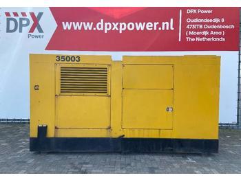 Generaatorikomplekt Cummins NT-855-G6 - 316 kVA Generator - DPX-12238