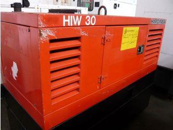 DIV. HIMOINSA  GENERATOR - generaatorikomplekt