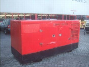 HIMOINSA 100KVA GENERATOR 2004  - generaatorikomplekt