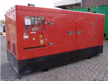 HIMOINSA 100KVA IVECO stromerzeuger generator - generaatorikomplekt
