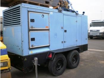 HIMOINSA 300KVA - generaatorikomplekt