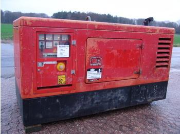 HIMOINSA 30KVA stromerzeuger generator - generaatorikomplekt