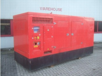 HIMOINSA 400KVA GENERATOR (ENGINE BROKEN)  - generaatorikomplekt