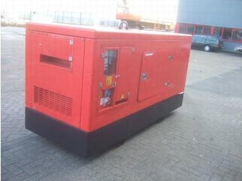 HIMOINSA 60KVA GENERATOR 2007  - generaatorikomplekt