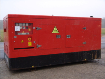 HIMOINSA 60KVA IVECO stromerzeuger generator - generaatorikomplekt