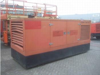 HIMOINSA GENERATOR 350KVA  - generaatorikomplekt
